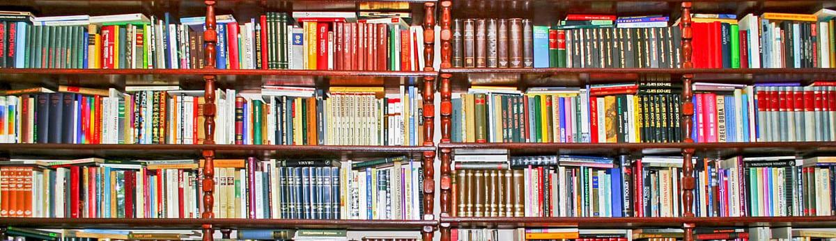 Оборудование для книжного магазина