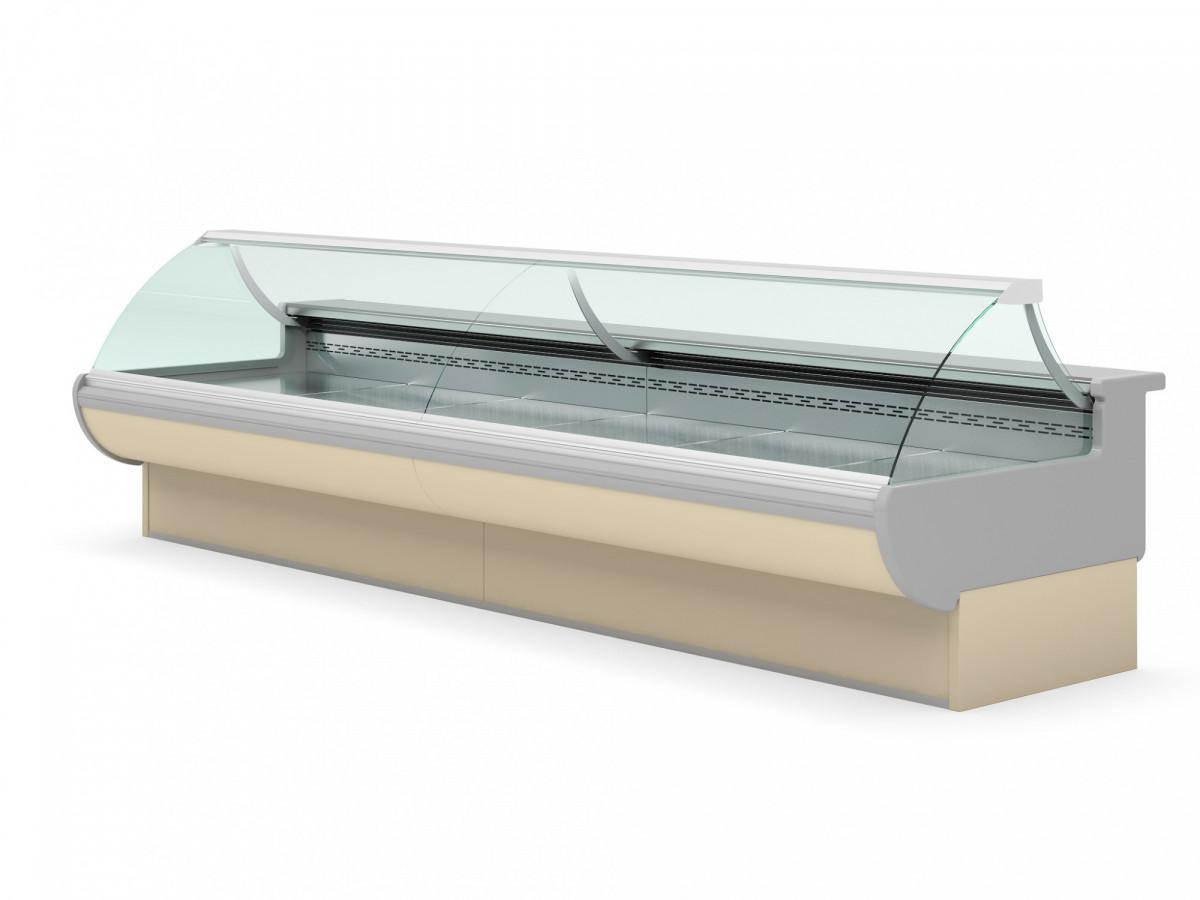 Холодильная витрина SM