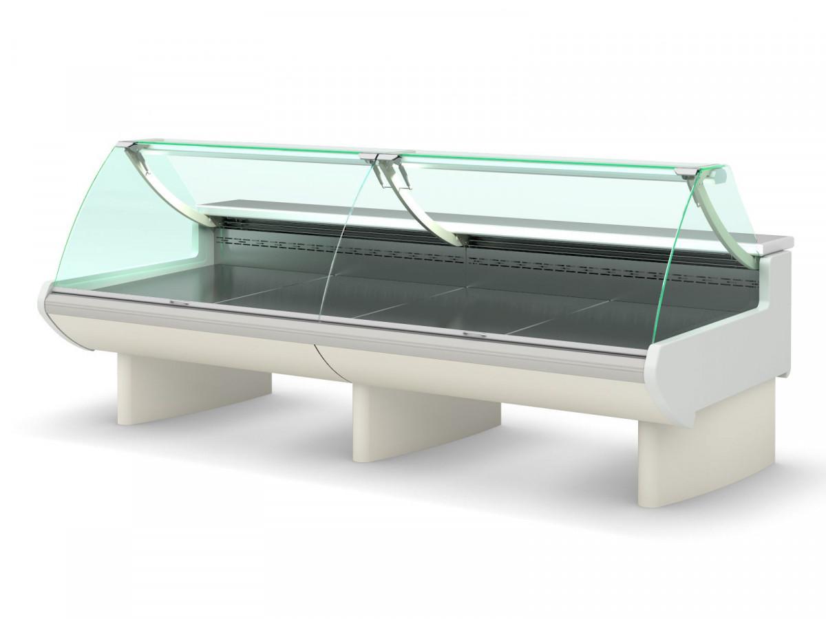 Холодильная витрина для салатов AERO