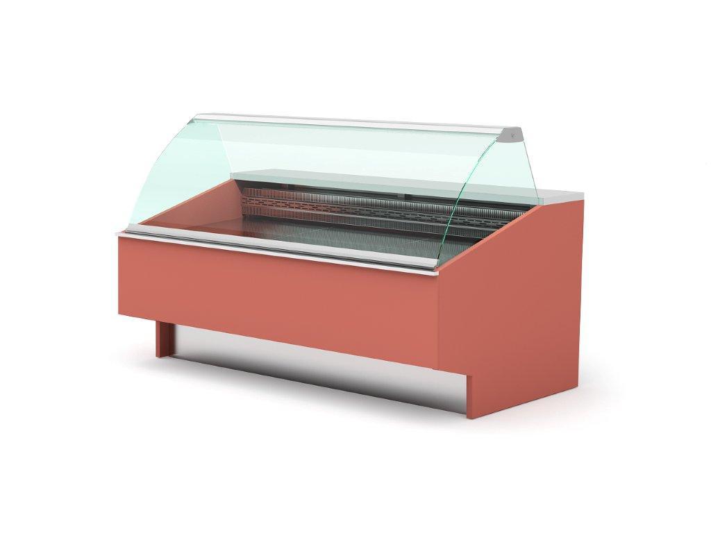 Холодильная витрина для салатов BELCANTO