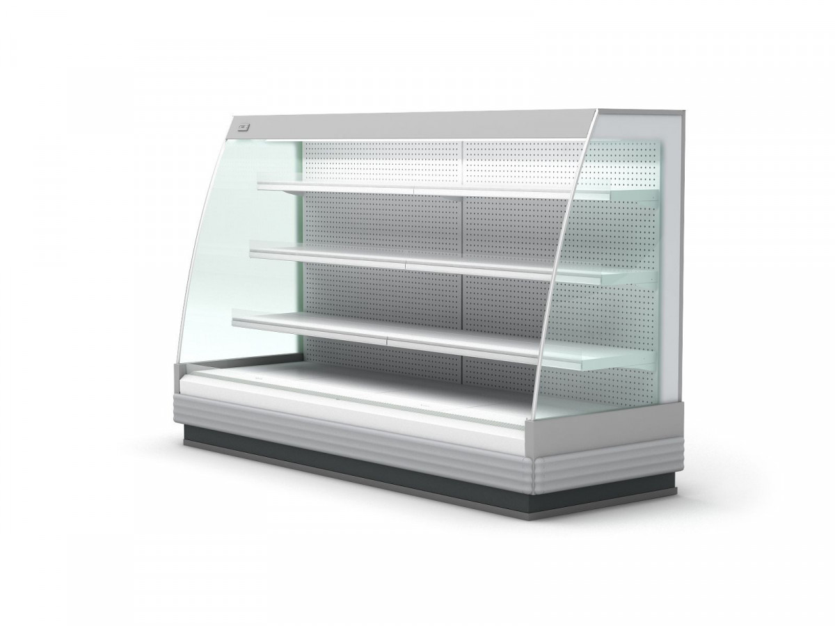 Холодильная витрина для напитков BERNINA MINI