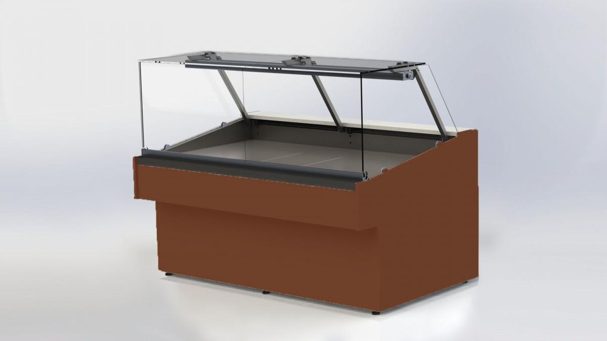 Холодильная витрина для кулинарии Bistro BL
