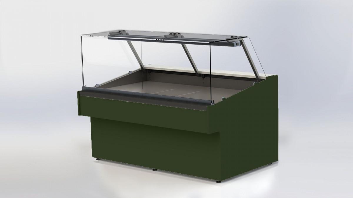 Холодильная витрина для рыбы Bistro BL