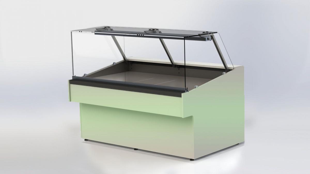Холодильная витрина для мяса Bistro BL