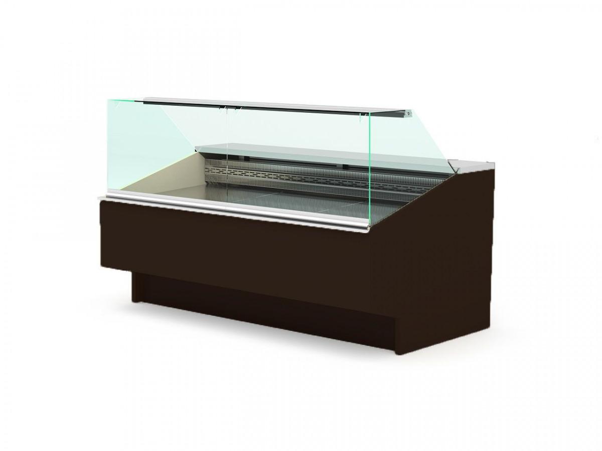 Холодильная витрина Bistro BM