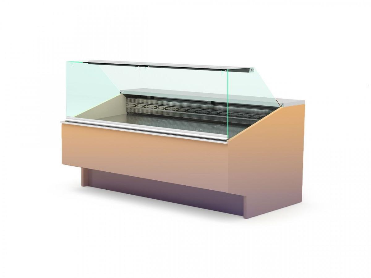 Холодильная витрина для рыбы Bistro BM