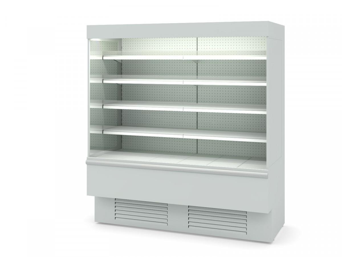 Холодильная горка для овощей COUNTRY