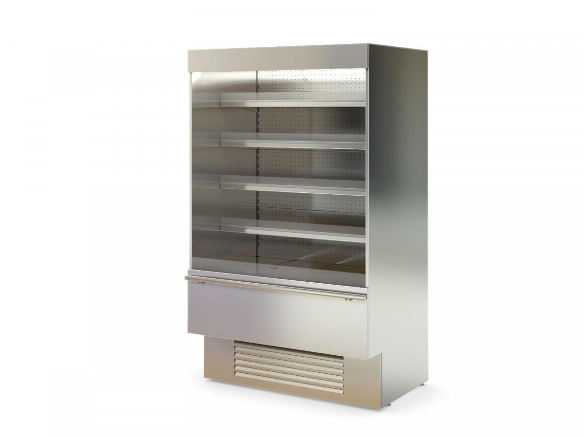 Холодильная горка для ресторанов COUNTRY