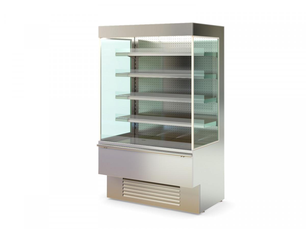 Холодильная горка для салатов COUNTRY