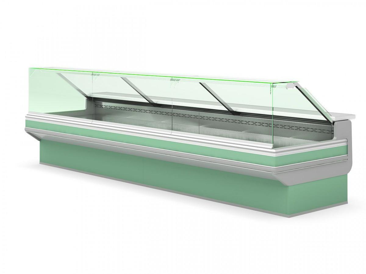 Холодильная витрина для колбасы HORUS