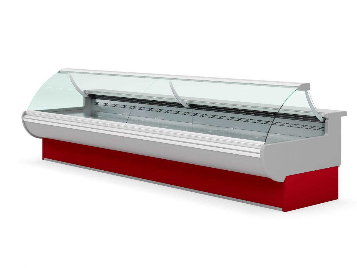 Холодильная витрина для колбасы SM FESTIVA