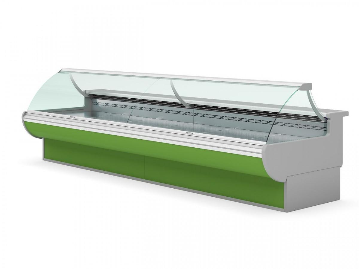Холодильная витрина для рыбы SM FESTIVA