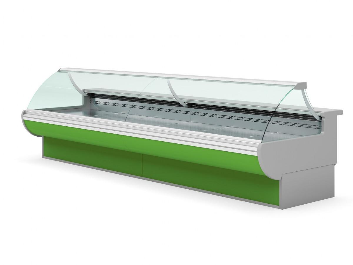 Холодильная витрина для салатов SM FESTIVA