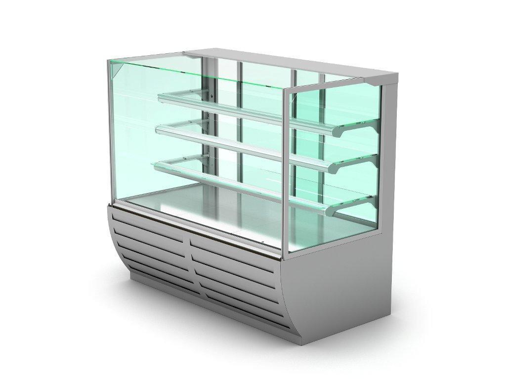 Холодильная горка SOUL