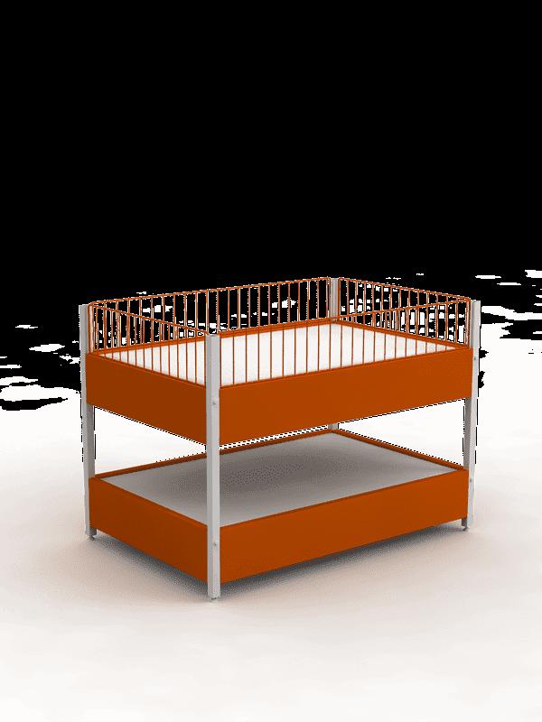 Стол для распродаж