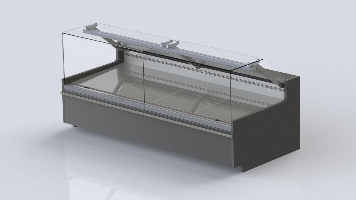 Нейтральная витрина STELLA