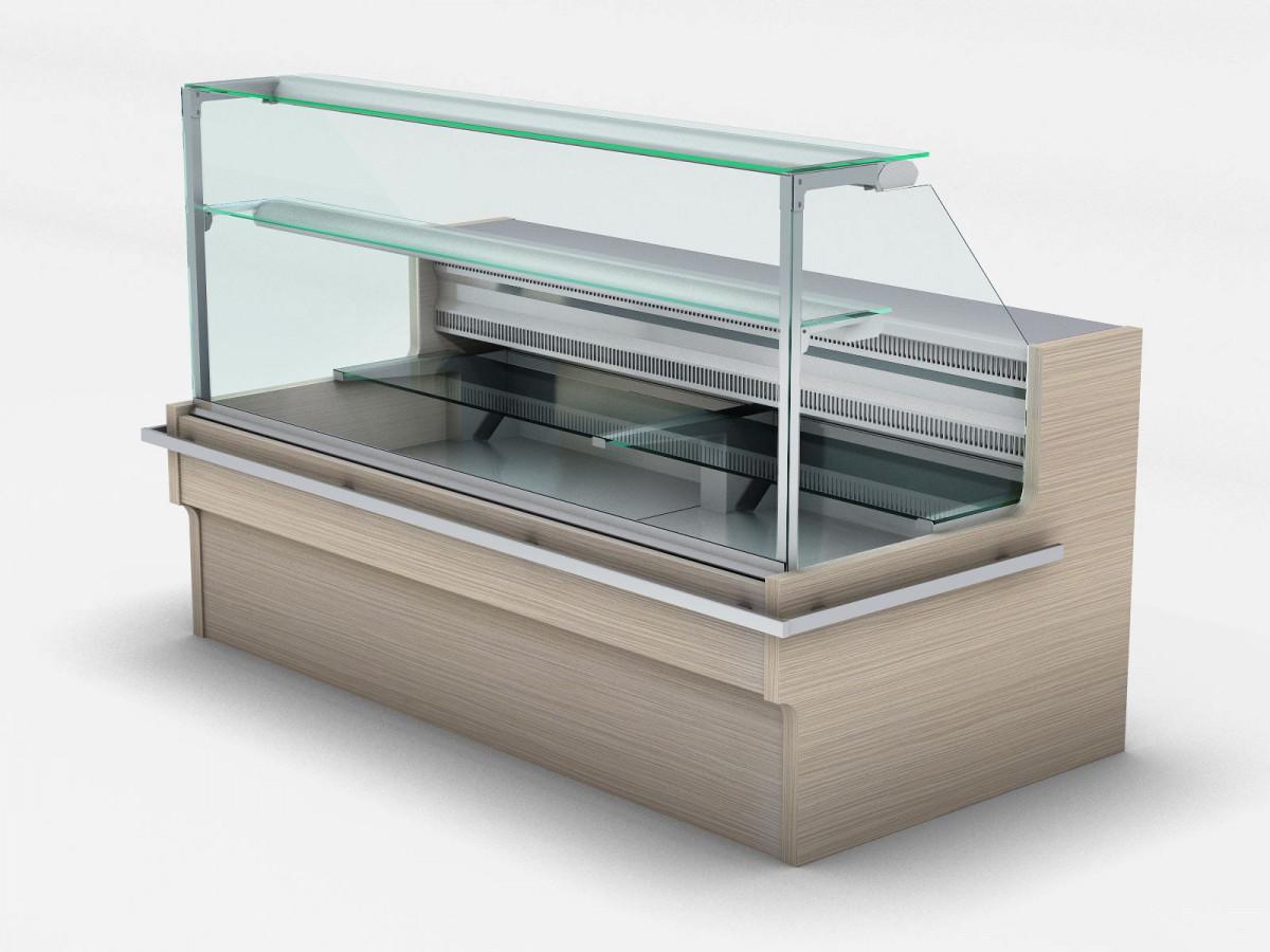 Холодильная витрина для тортов VERONA