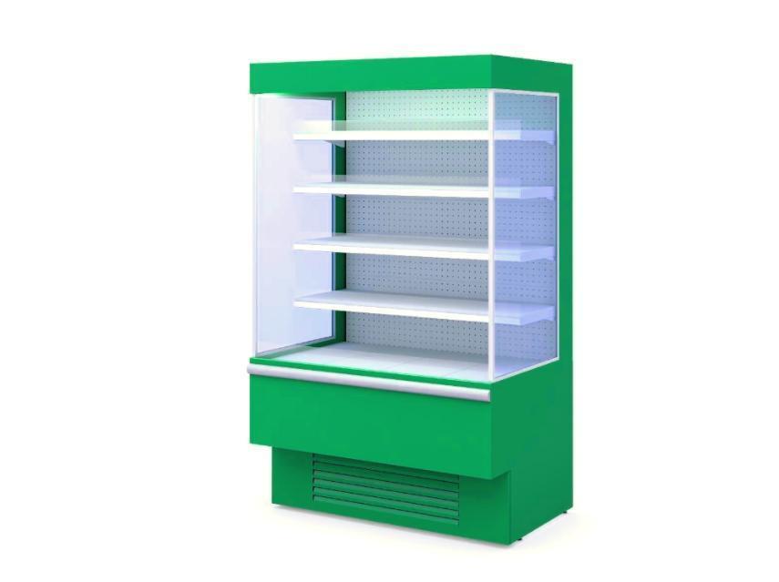 Холодильная витрина для овощей COUNTRY