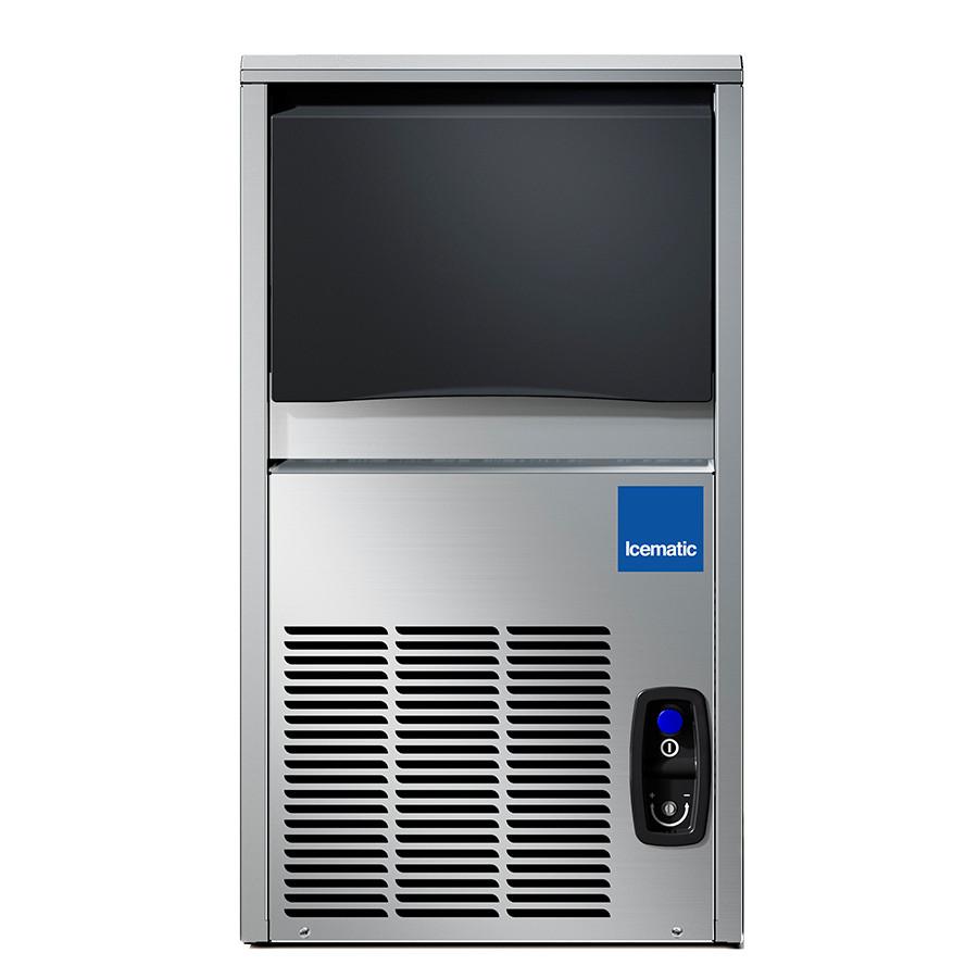 Льдогенератор ICEMATIC CS20 W